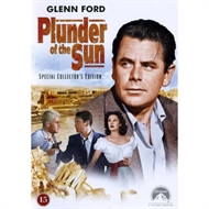 Plunder of the sun (DVD)