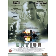 Savior (DVD)