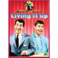 Living it up (DVD)