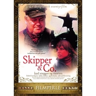 Skipper og Co. (DVD)