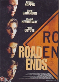 Road ends (DVD)
