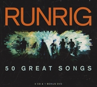 50 great songs (CD+DVD)