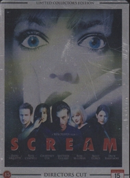 Scream - Steelbook (DVD)