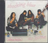 At Home (CD)