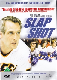Slap Shot (DVD)
