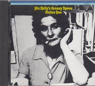 Ma Kelly's Greasy Spoon (CD)