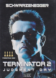 Terminator 2 - Judgment day (DVD)