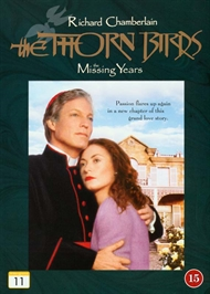The thorn birds - the missing years (DVD)