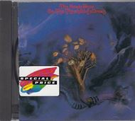 On The Threshold Of A Dream (CD)