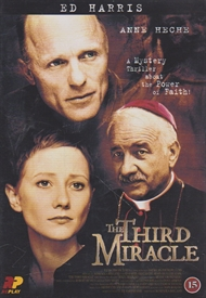 The Third miracle (DVD)