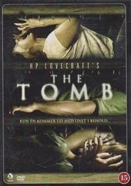 The Tomb (DVD)