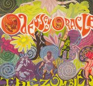 Odessey And Oracle (CD)