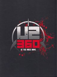 U2 - 360° At The Rose Bowl - Limited Edition (DVD+Blu-Ray)