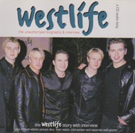 The Westlife story with interview (CD)