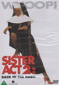 Sister act 2- Back in the habit